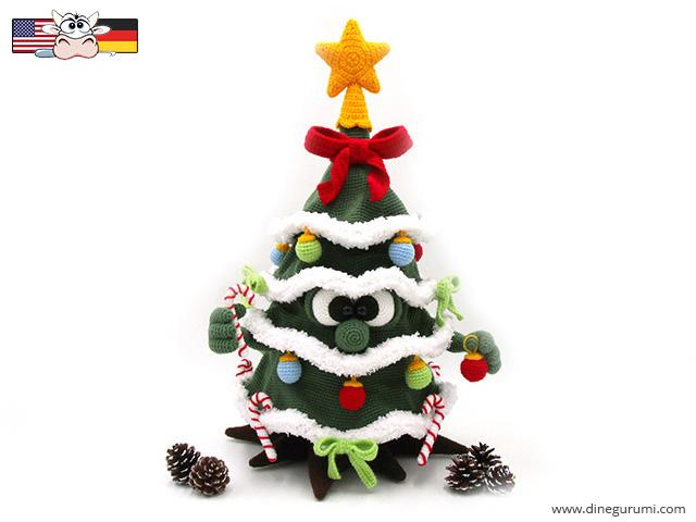Weihnachtsbaum XL