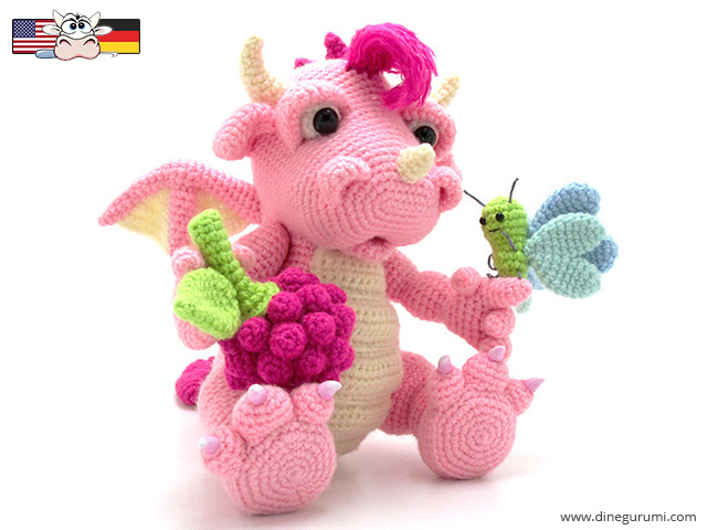 Raspberry Dragon